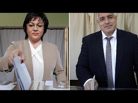 اليمن اليوم- بالفيديو  بلغاريا تنتخب برلمانًا جديدًا وسط متغيّرات عدّة