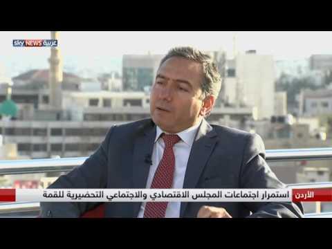 اليمن اليوم- بالفيديو استمرار التحضيرات الجادّة للقمة العربية