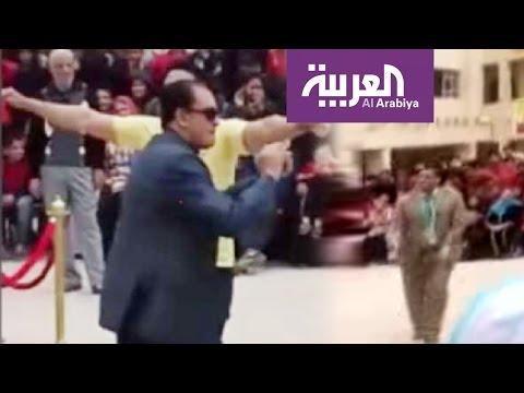 اليمن اليوم- شاهد التحقيق مع مدير مدرسة رقص مع طلابه في مصر