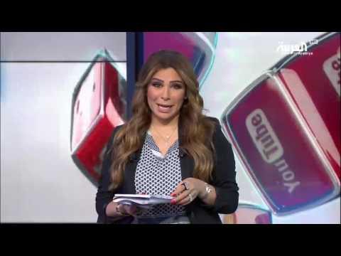 اليمن اليوم- شاهد كفيف سعودي يطلق برنامجًا على يوتيوب