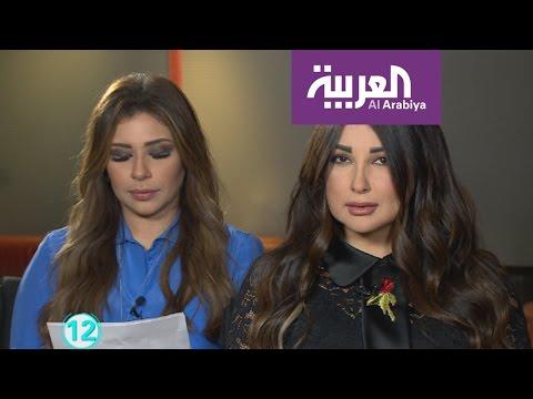 اليمن اليوم- 25 سؤالا مع الإعلامية اللبنانية ماريا معلوف