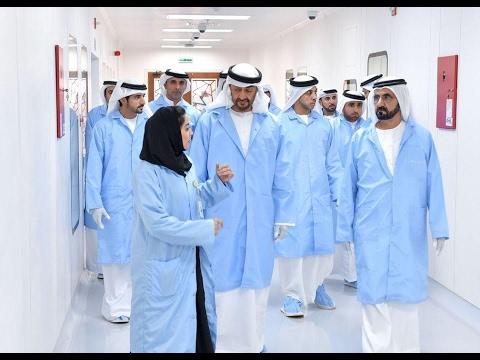 اليمن اليوم- بالفيديو الإمارات تطلق أكبر برنامج فضائي للوصول إلى كوكب المريخ