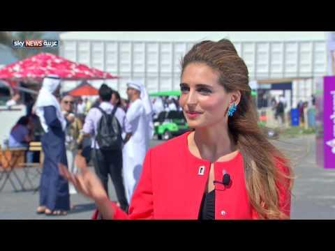 اليمن اليوم- شاهد عربية تحول شغفها للسفر إلى مدونة سياحية