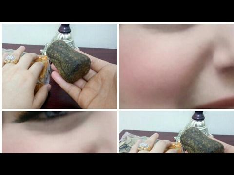 اليمن اليوم- شاهد طريقة عمل صابونة تجعل وجهك كالقمر المضئ