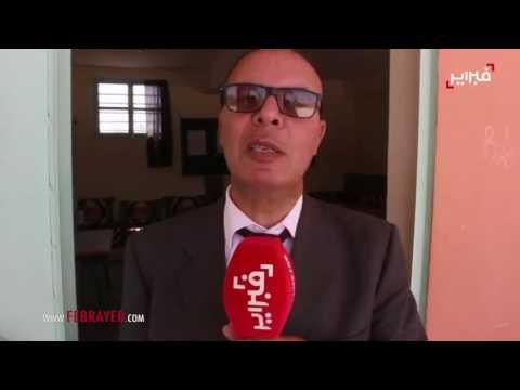 اليمن اليوم- شاهد المسؤول عن التواصل في نيابة الفقيه بن صالح