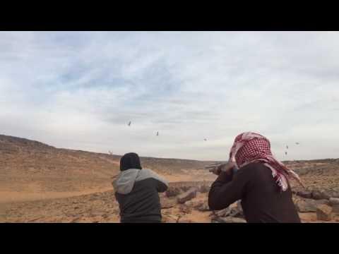 اليمن اليوم- سعودي كاد يصيب صديقه بطلق ناري في رأسه