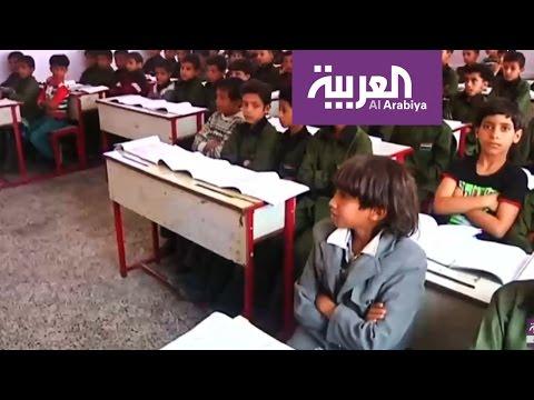 اليمن اليوم- بالفيديو تحذير أممي يكشف أنّ ملايين الأطفال في اليمن خارج مقاعد الدراسة