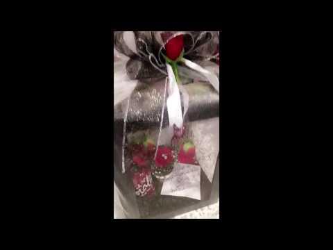 اليمن اليوم- رد فعل حليمة بولند على هدية طبيب كويتي