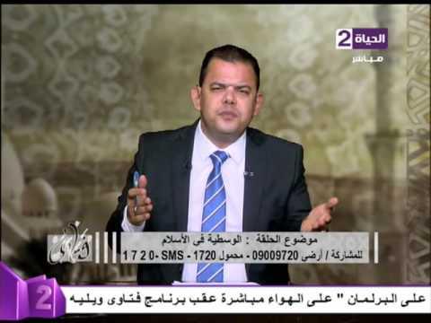 اليمن اليوم- بالفيديو تعرف على التوازن بين الدنيا والآخرة