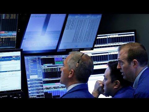 اليمن اليوم- بالفيديو السوق الفرنسية تشهد أفضل يوم للتداولات في شهر وارتفاع أسهمها 168