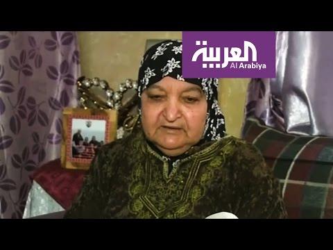 اليمن اليوم- بالفيديو قصة أم ناصر الفلسطينية وتضامنها مع الأسرى