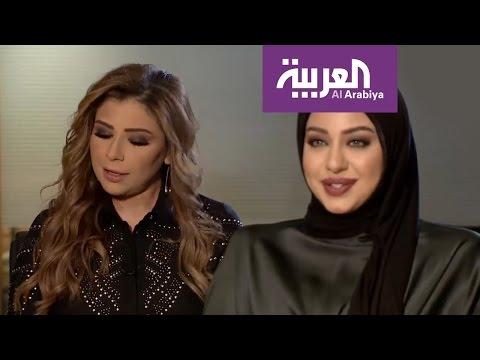 اليمن اليوم- بالفيديو 25 سؤالًا مع أخصائية التجميل حنان النجادة