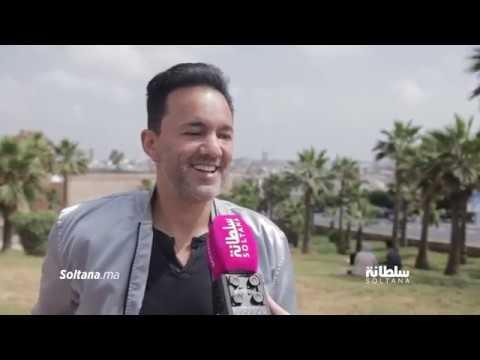اليمن اليوم- شاهد ريدوان يكشف للمرة الأولى عن موعد إطلاق جديده