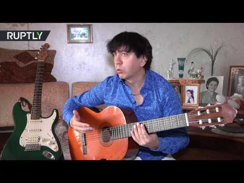 اليمن اليوم- شاهد أسرع عازف جيتار في العالم