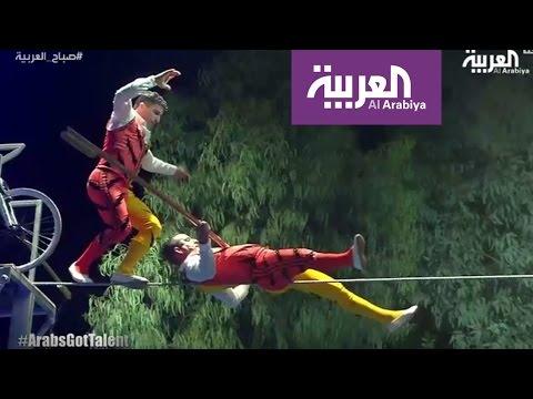 اليمن اليوم- شاهد المغاربة الأكثر إبهارًا عربيًا في العروض الاستعراضية