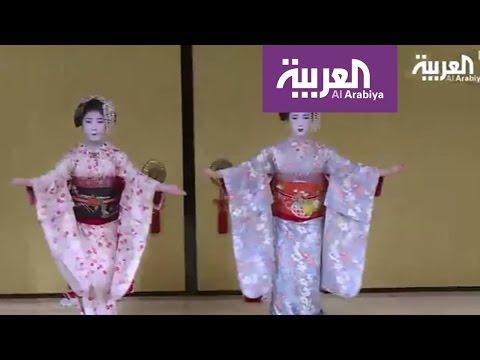 اليمن اليوم- شاهد مقومات السياحة في اليابان