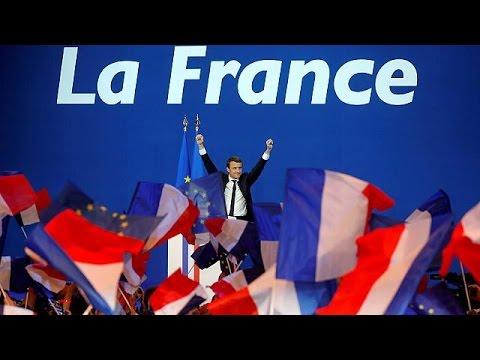 اليمن اليوم- شاهد آراء في نتائج الدورة الأولى من الإنتخابات الرئاسية الفرنسية