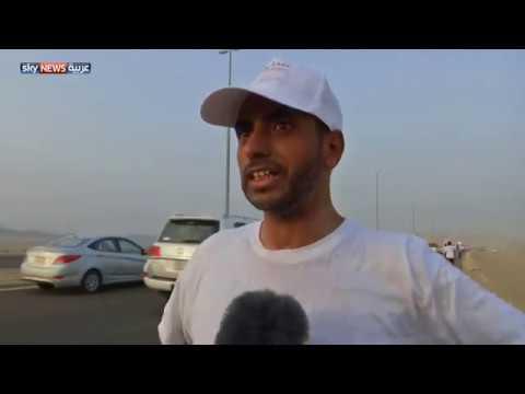 اليمن اليوم- شاهد التسنيدة موروث شعبي سعودي
