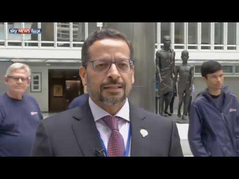اليمن اليوم- شاهد لقاء مع وكيل وزارة المال الكويتية