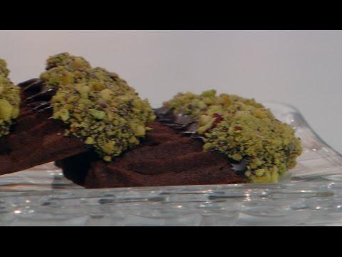 اليمن اليوم- شاهد طريقة إعداد سابليه الشوكولاتة