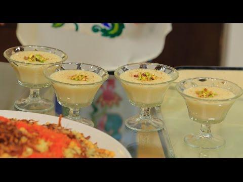 اليمن اليوم- طريقة إعداد أرز باللبن