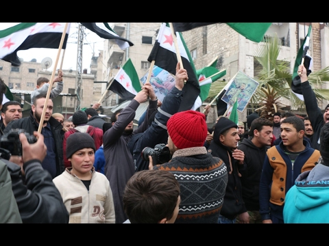 اليمن اليوم- هيئة تحرير الشام تصعد من ممارساتها التعسفية