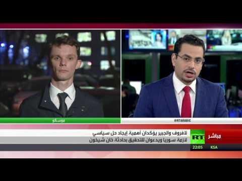اليمن اليوم- شاهد  نتائج المحادثات الروسية السعودية