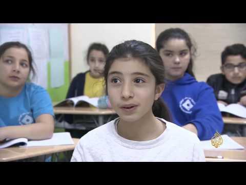 اليمن اليوم- شاهد تدريس البكالوريا الدولية بالعربية