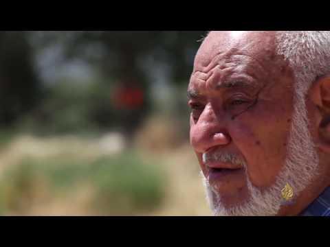 اليمن اليوم- شاهد محمد عثمان يؤكد أن نكبة قالونيا بدأت بنسف مدرستها