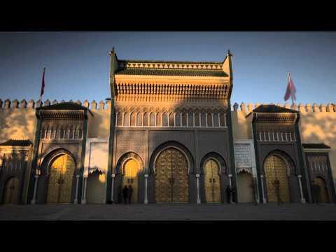 اليمن اليوم- شاهد أجمل الأماكن السياحية في المغرب