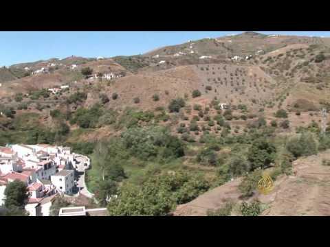 اليمن اليوم- شاهد منارة أرشُ قيس شاهدة على الفن الأندلسي