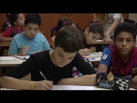اليمن اليوم- شاهد الخوف من الامتحان متى يكون ظاهرة مرضية