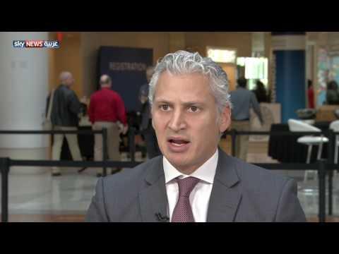 اليمن اليوم- مؤيد مخلوف يكشف عن تفاصيل استثمار شركته في المنطقة العربية