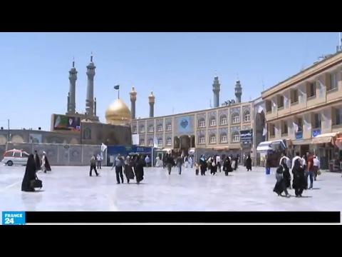 اليمن اليوم- شاهد  هل يستطيع الرئيس الإيراني المقبل إنقاذ الاقتصاد