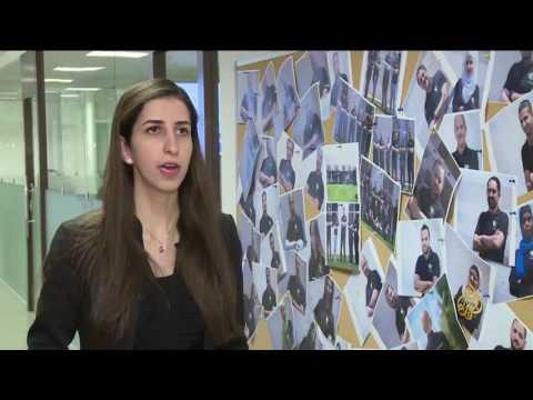 اليمن اليوم- شاهد إطلاق مشروع ريادي للدفع الإلكتروني في الأردن