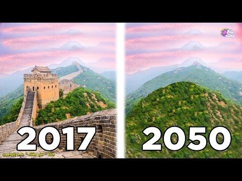 اليمن اليوم- بالفيديو 10 أماكن يجب زيارتها قبل أن تختفي من العالم