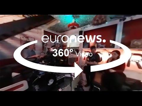 اليمن اليوم- شاهد أماكن ولدت من الأطلال في بودابست