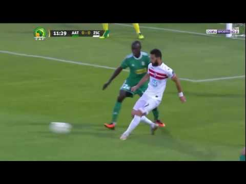 اليمن اليوم- شاهد نادي الزمالك يتعادل سلبيًا مع نظيره الأهلي الليبي