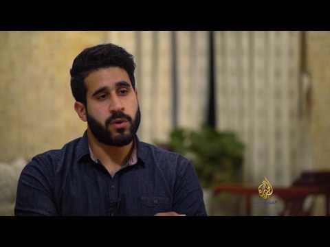 اليمن اليوم- شاهد حوار مع العازف المقدسي سامر الراشد