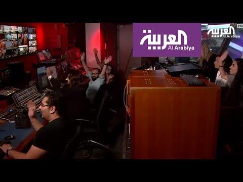اليمن اليوم- شاهد صباح العربية يختتم الموسم بشكر فريق عمل البرنامج