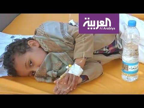 اليمن اليوم- شاهد ميليشيا الحوثي وصالح تنهب 63 سفينة مساعدات