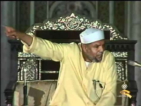اليمن اليوم- حديث الإمام الشعراوي وتفسير سورة يوسف