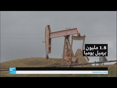 اليمن اليوم- شاهد أوبك تتفق على تمديد تخفيضات إنتاج النفط لتسعة أشهر