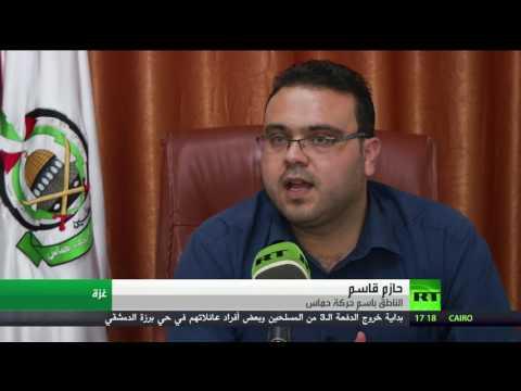 اليمن اليوم- حماس تحذر تل أبيب من مواصلة حصار غزة