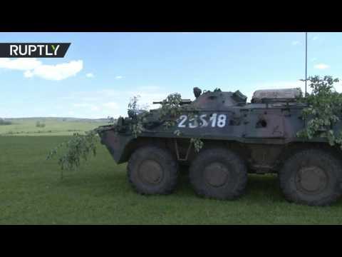 اليمن اليوم- مناورات عسكرية للناتو في رومانيا