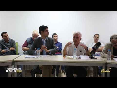 اليمن اليوم- شاهد الشاوي يؤكد أنه لا يمكن غرس مفهوم المواطنة في المجتمع
