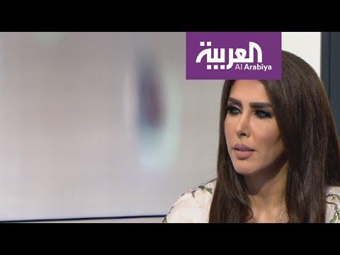 اليمن اليوم- شاهد زهرة عرفات ترفع قضية على إعلامية خليجية
