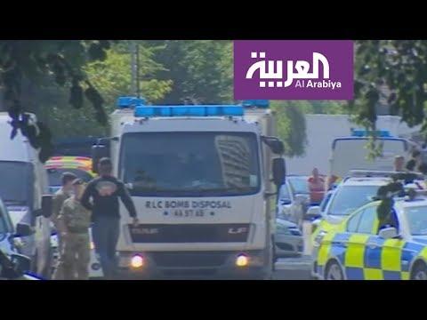 اليمن اليوم- شاهد تخفيض درجة التأهب الأمني في بريطانيا