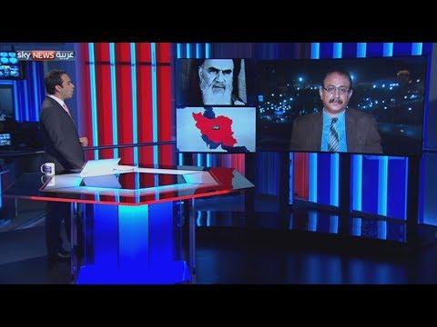 اليمن اليوم- شاهد المصالح تحكم العلاقة بين الإخوان المسلمون وإيران