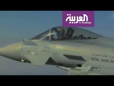 اليمن اليوم- غارات للتحالف على مواقع الحوثيين في محيط صنعاء
